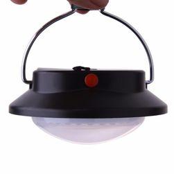 Prenosno LED svetlo za kampiranje