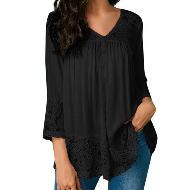 Ženska bluza Collins 1
