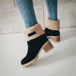 Ženska zimska obuća Erta