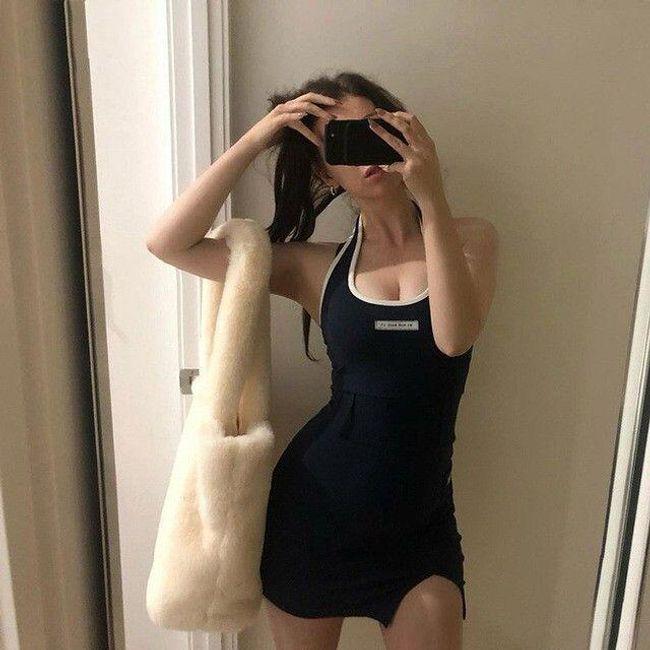 Dámské šaty Julianne 1