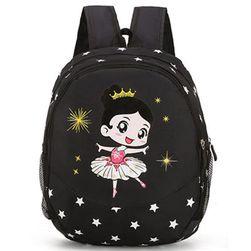Lány hátizsák B06874