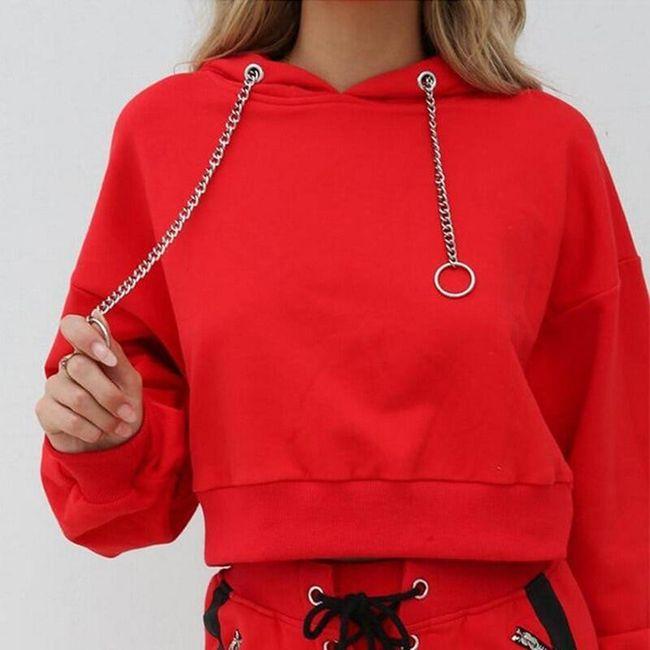 Női pulóver Tara 1