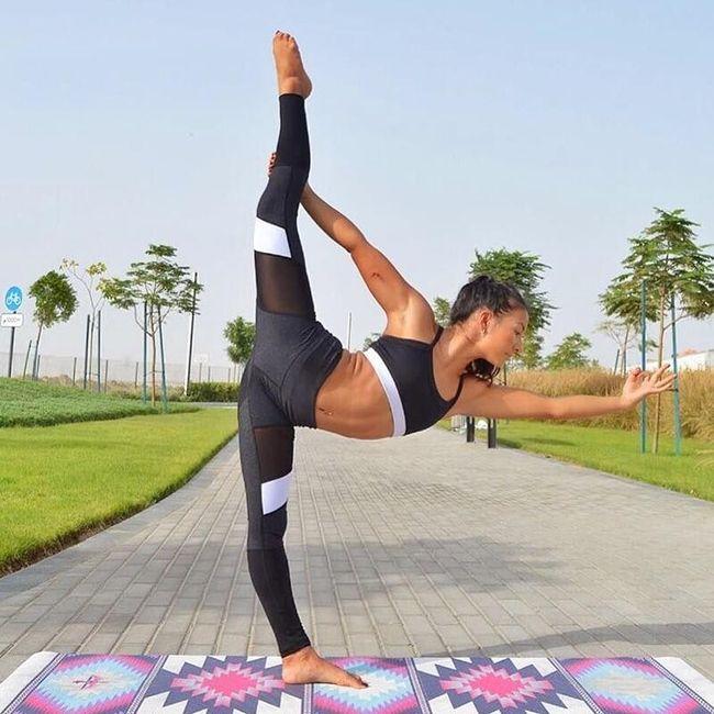 Női fitness lábbeli hálóval