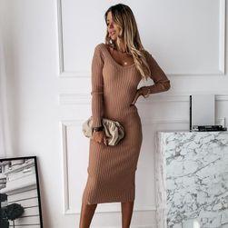 Ženska obleka TF3750