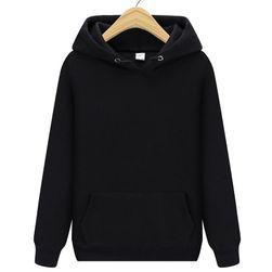 Kapşonlu erkek sweatshirt Kendrick
