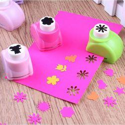 Mini bušilica za dekorativni papir
