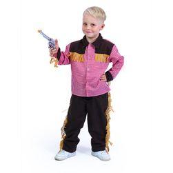 Otroški kavbojski kostum (S) RZ_199132