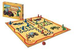 Joc Zetore Nu te supăra frate în cutie de 33x23x3,5cm RM_21623743