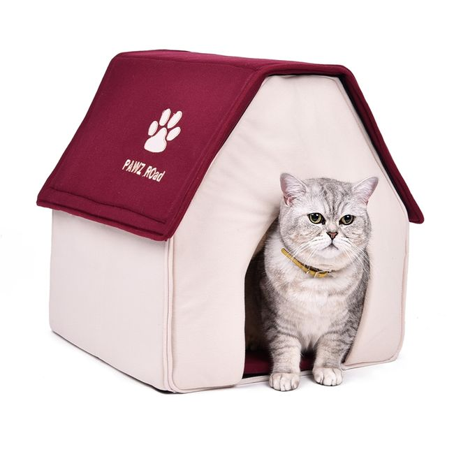 Pelíšek pro psy a kočky W14 1