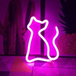 LED лампичка Neon 03