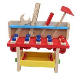 Набор игрушечных инструментов Henry