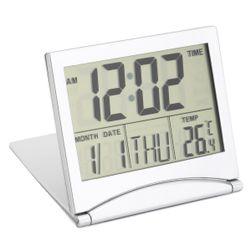 Digitalni sat sa kalendarom i LCD ekranom