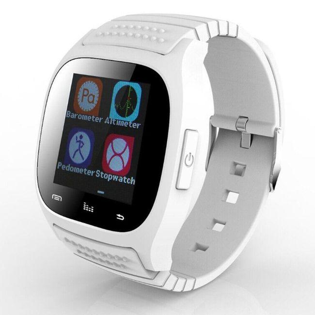 Chytré hodinky Sorro 1
