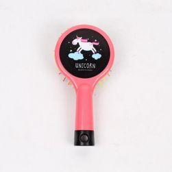 Saç fırçası B06166