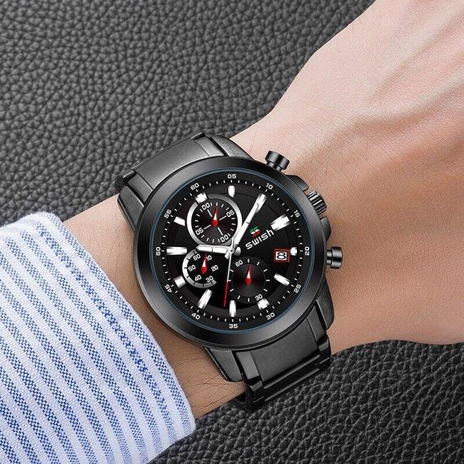 Pánské hodinky MW578 1