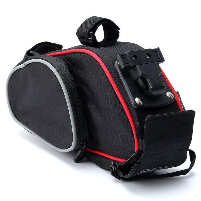 Cyklistická cestovní taška pod sedačku 1