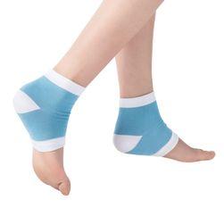 Ponožky do bot s otevřenou špičkou