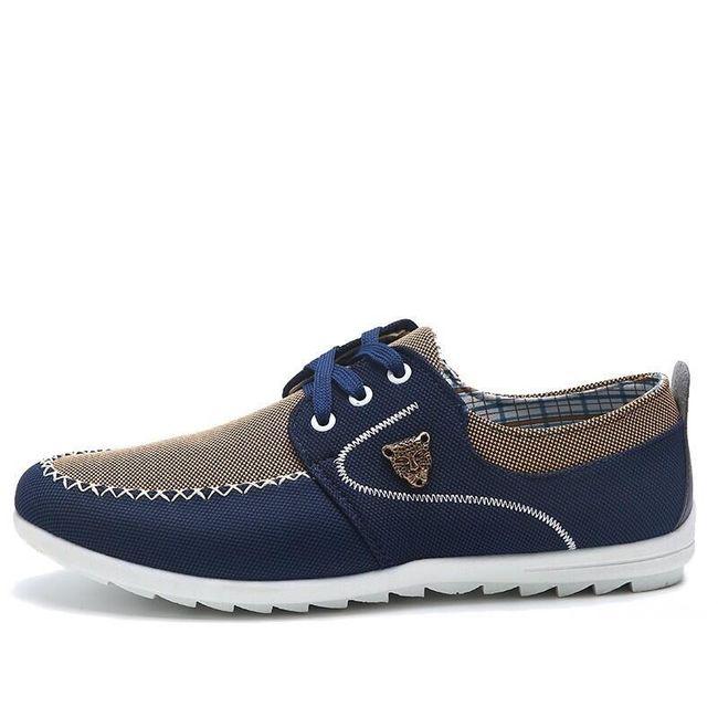 Cipele Alfredo 1