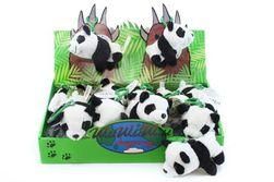 Plyš Panda klíčenka SR_134757
