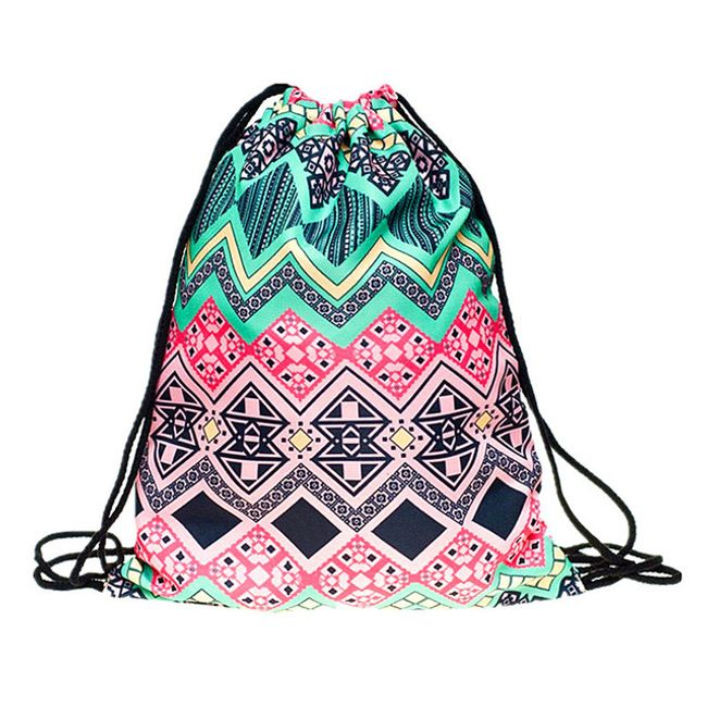 Рюкзак-мешок SVZ01 1