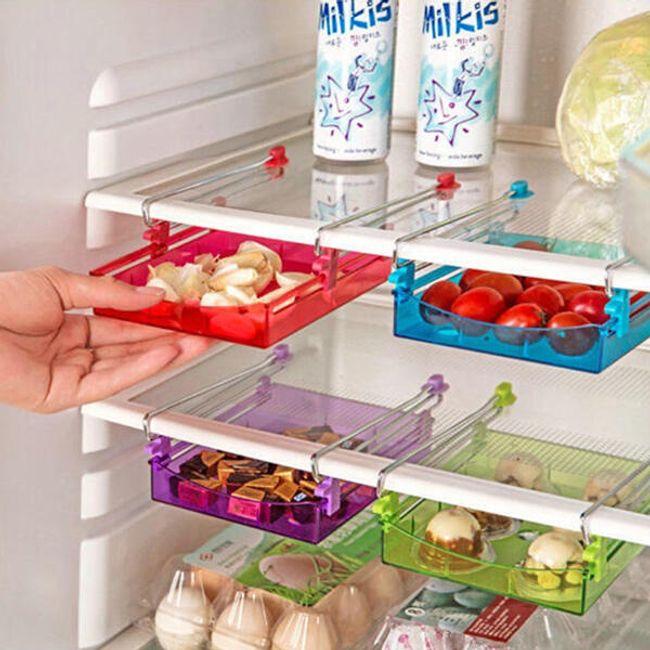 Praktikus hűtőszekrény 1