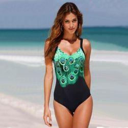 Ženski jednodelni kupaći Sannia