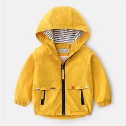 Gyermek kabát Lyeil