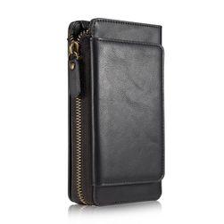 Tok Samsung Galaxy S7 Edge készülékhez pénztárcával