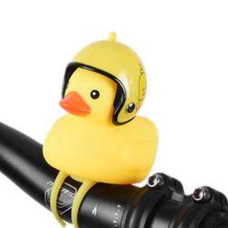 Велосипедный звонок Duckie