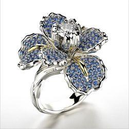 Ženski prsten B08130