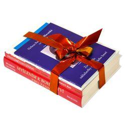 Výhodný balíček kníh 3 + 1 zdarma (balíček 4) PD_1369993