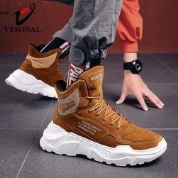 Мъжки обувки за зима Ean