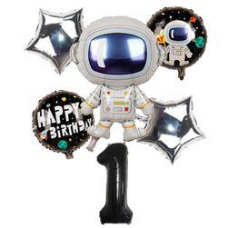 Şişme balon seti TF1558