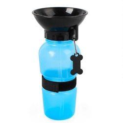 Podróżna butelka na wodę dla psów Samuel