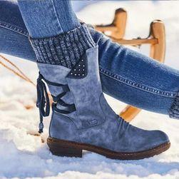 Dámské zimní boty Kaylynn