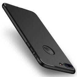 Zaštitna futrola u elegantnom dizajnu za iPhone 7, 7 Plus - više boja