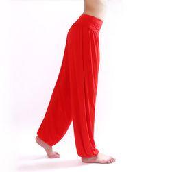 Női hárem nadrág - 8 szín
