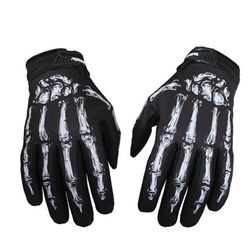 Motorkářské rukavice - 2 barvy