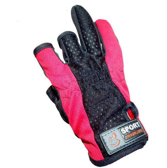 Mănuși de pescuit - 4 variante 1