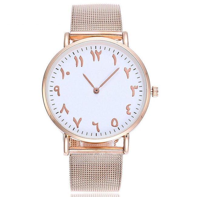 Dámské hodinky P30 1