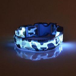LED ogrlica za pse F15