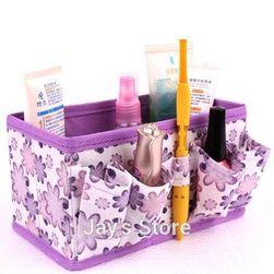 Organizer kosmetyczny - 5 kolorów
