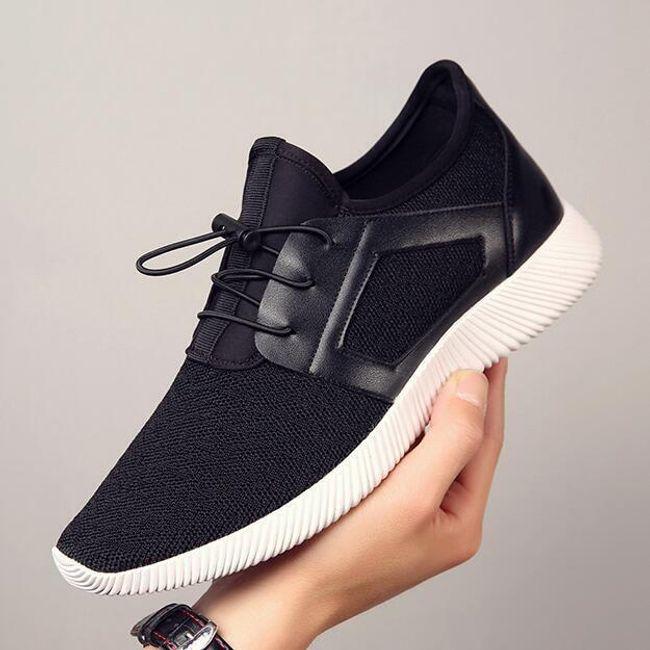 Męskie buty Clay 1