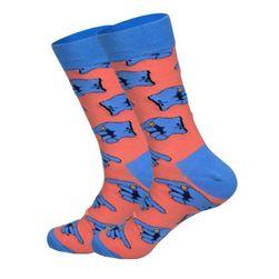 Unisex čarape Adelia