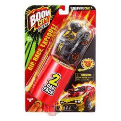 Boom City Racers - ROAST'D! X dvojbalení, série 1 RZ_400586