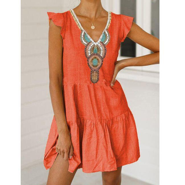 Yaz elbise Sinny 1