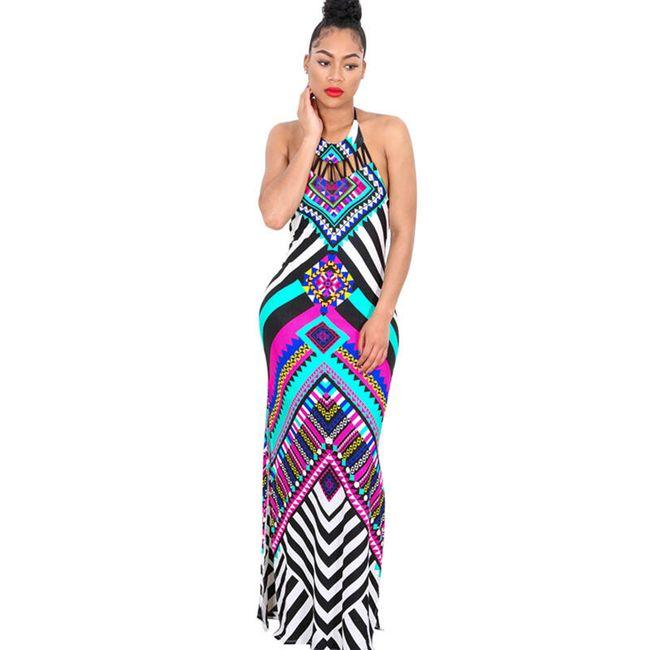Dugačka haljina Amilia 1