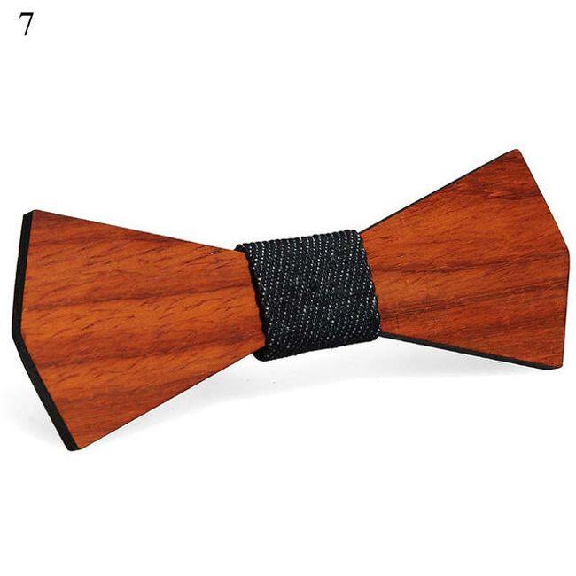 Férfi csokornyakkendő PK4