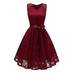 Balska haljina Gv45