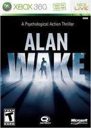 Gra (Xbox 360) Alan Wake